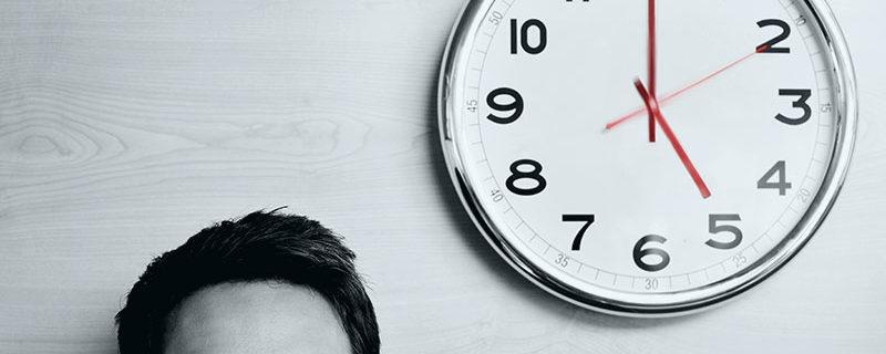 Motivation, Zeit- und Selbstmanagement